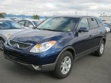 Hyundai Veracruz 2007 Data, Info and Specs