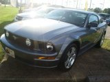2007 Tungsten Grey Metallic Ford Mustang GT Premium Coupe #39148337