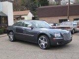 2008 Dark Titanium Metallic Chrysler 300 C HEMI AWD #39149177