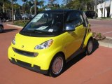 2010 Smart fortwo pure coupe