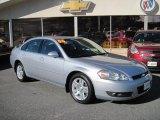 2006 Glacier Blue Metallic Chevrolet Impala LT #39149209