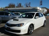 Subaru Impreza 2009 Data, Info and Specs
