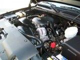 2004 Chevrolet Silverado 1500 LS Crew Cab 5.3 Liter OHV 16-Valve Vortec V8 Engine