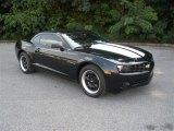 2010 Black Chevrolet Camaro LS Coupe #39149634