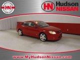 2007 Victory Red Chevrolet Cobalt SS Supercharged Coupe #39257948