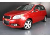 Chevrolet Aveo 2009 Data, Info and Specs
