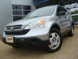 2007 Whistler Silver Metallic Honda CR-V LX 4WD #39258444