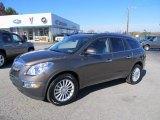 2010 Cocoa Metallic Buick Enclave CXL AWD #39258954