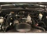 2002 Chevrolet Silverado 1500 Extended Cab 4.3 Liter OHV 12 Valve Vortec V6 Engine