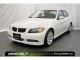 2008 Alpine White BMW 3 Series 335xi Sedan #39258298