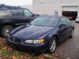2000 Pontiac Grand Prix GTP Coupe