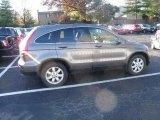 2009 Urban Titanium Metallic Honda CR-V EX-L 4WD #39259072