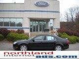 2011 Tuxedo Black Metallic Ford Fusion SE V6 #39258321