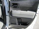 2008 Toyota Tundra SR5 Double Cab 4x4 Door Panel