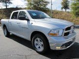 2011 Dodge Ram 1500 SLT Crew Cab Data, Info and Specs