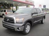 2011 Magnetic Gray Metallic Toyota Tundra CrewMax #39258775