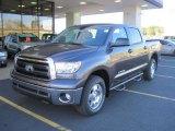 2011 Magnetic Gray Metallic Toyota Tundra TRD CrewMax #39258777