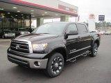 2011 Black Toyota Tundra CrewMax 4x4 #39258784