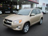 2011 Sandy Beach Metallic Toyota RAV4 Limited #39258786