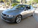 2011 Space Gray Metallic BMW 3 Series 335i Coupe #39258344