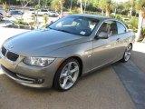 2011 Platinum Bronze Metallic BMW 3 Series 335i Convertible #39258352