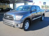 2011 Magnetic Gray Metallic Toyota Tundra CrewMax 4x4 #39258789