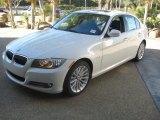 2011 Alpine White BMW 3 Series 335d Sedan #39258355