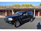 2006 Black Jeep Grand Cherokee Limited 4x4 #39259121