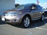2009 Tinted Bronze Metallic Nissan Murano LE AWD #39258583