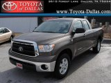 2010 Pyrite Brown Mica Toyota Tundra Double Cab #39258419
