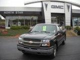 2004 Chevrolet Silverado 1500 Z71 Extended Cab 4x4