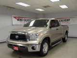 2008 Desert Sand Mica Toyota Tundra SR5 TRD Double Cab #39259182