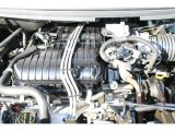 2007 Ford Freestar SE 4.2 Liter OHV 12-Valve V6 Engine