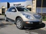 2008 Gold Mist Metallic Buick Enclave CXL #39258887