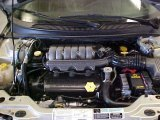 2000 Chrysler Cirrus Engines