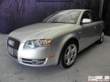 Audi A4 2007 Data, Info and Specs