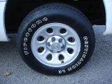 2006 Chevrolet Silverado 1500 Work Truck Regular Cab Wheel