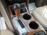 2008 Buick Enclave CXL 6 Speed Automatic Transmission