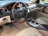 2008 Buick Enclave CXL Cashmere/Cocoa Interior