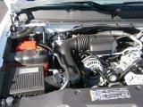 2011 Chevrolet Silverado 1500 Extended Cab 4.3 Liter OHV 12-Valve Vortec V6 Engine