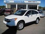 2011 Taffeta White Honda CR-V SE 4WD #39325992