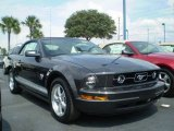 2009 Ford Mustang V6 Convertible Data, Info and Specs