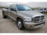 2009 Dodge Ram 3500 SLT Quad Cab Dually Data, Info and Specs