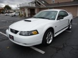 2003 Oxford White Ford Mustang GT Coupe #39325770