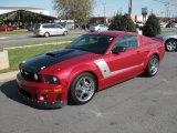 2008 Ford Mustang ROUSH 427R Coupe Data, Info and Specs