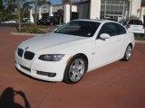2007 Alpine White BMW 3 Series 335i Coupe #39325601