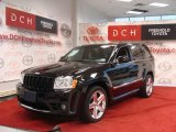 2006 Black Jeep Grand Cherokee SRT8 #39326318