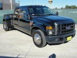 2010 Ford F350 Super Duty XL Crew Cab Dually Data, Info and Specs