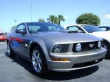 2009 Ford Mustang GT Coupe Data, Info and Specs