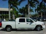 2006 Dodge Ram 1500 Laramie Mega Cab Data, Info and Specs